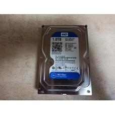 """HDD 3,5"""" WD Blue 1000Gb"""