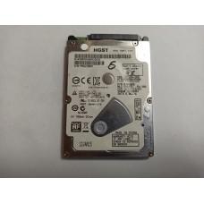 HDD 2.5 HGST 0.5Tb slim
