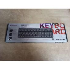 Клавиатура Defender Element HB-520 USB