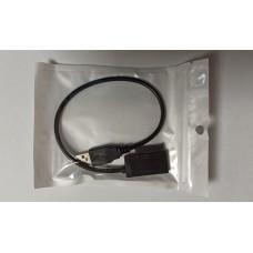 Переходник USB 2.0 - SATA привод ноутбучный