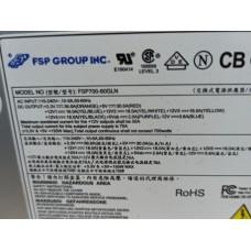 Блок питания FSP 700W 120mm