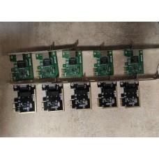 Сетевая карта PCI-Ex1 D-Link DGE-560T/C2A
