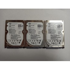 HDD 2.5 Seagate 0.5Tb slim 0-0,949