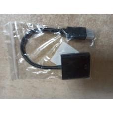 Переходник ( конвертор ) HDMI-VGA