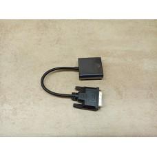 Переходник ( конвертор ) DVI D - VGA
